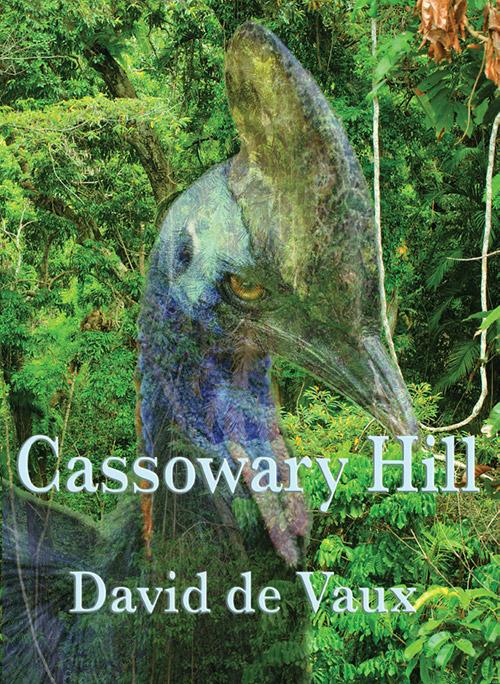 Cassowary Hill